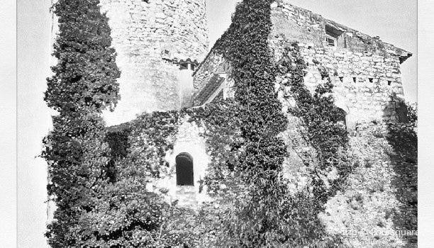 Castell de Ribes1