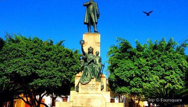 Parque Duarte1