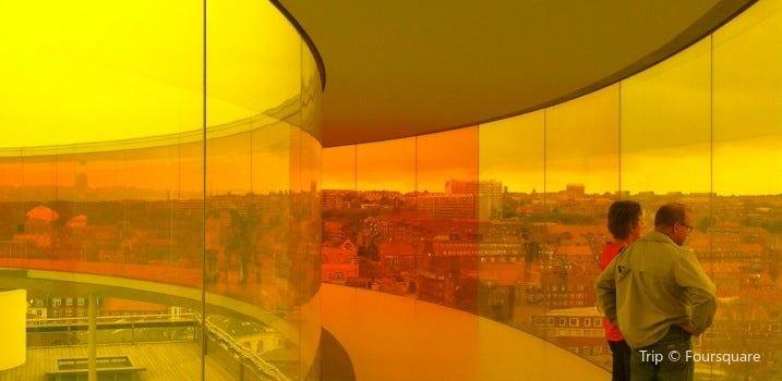 Aros Aarhus Kunstmuseum2