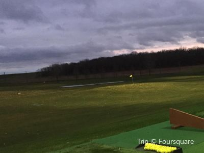 Moorland Road Golf Center