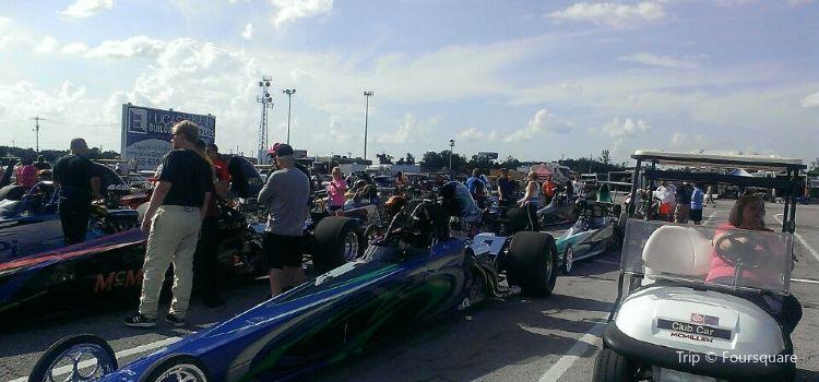 Tulsa Raceway Park1