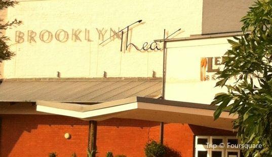 Brooklyn Theatre