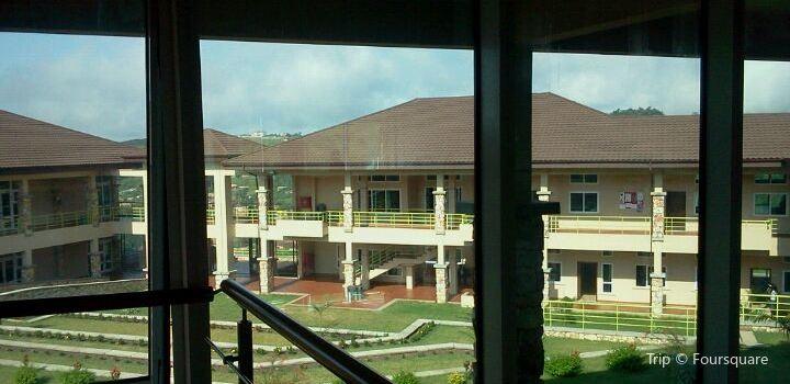 Ashesi University College