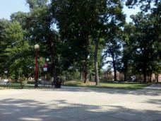 The Oak Grove-印第安纳县