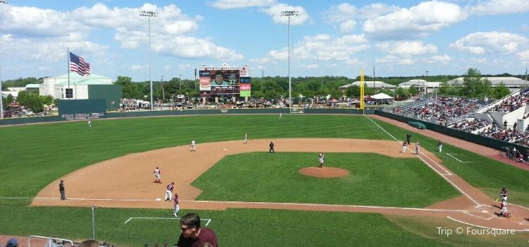 Dudy Noble Baseball Field