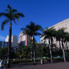 Praca Rui Barbosa User Photo