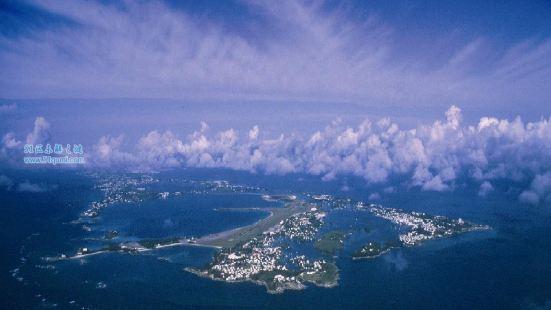 百慕達神秘三角