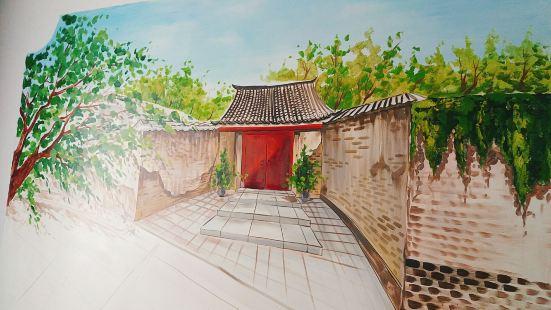 北京時光漫步農家院