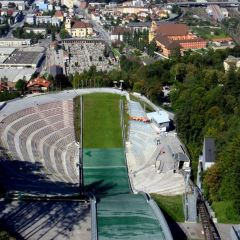 Bergisel Ski Jump User Photo