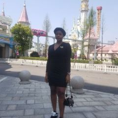 羅蒙環球樂園用戶圖片