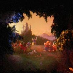 奇幻童話城堡用戶圖片