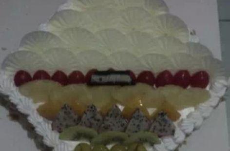 安旗蛋糕(東大街店)