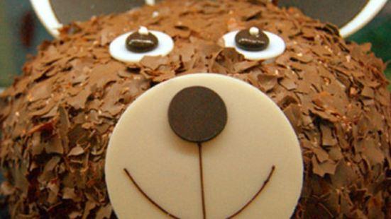 愛拉屋蛋糕烘培坊