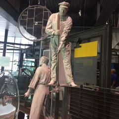 Corning Museum of Glass User Photo