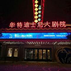 華特迪士尼大劇院用戶圖片