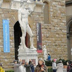 David of Michelangelo User Photo