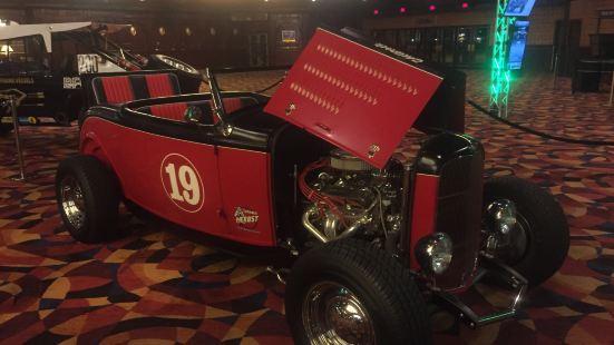 Gold Strike Hotel & Gambling Hall