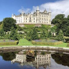 Dunrobin Castle and Gardens User Photo