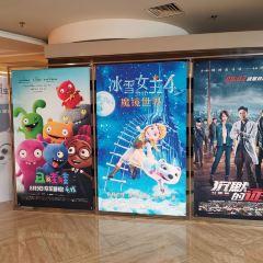 星美國際影商城(正大IMAX店)用戶圖片