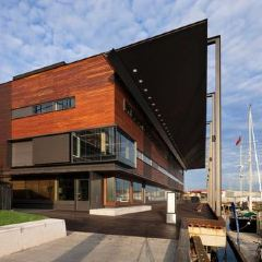 The Dock Museum用戶圖片