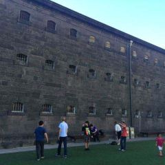 Old Melbourne Gaol User Photo