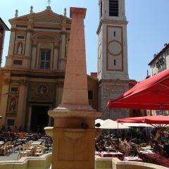 聖黑帕拉特大教堂用戶圖片