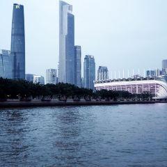 珠江夜遊天字碼頭用戶圖片