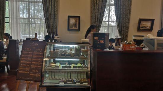 第一夫人咖啡廳
