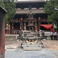 창옌산(창암산) 관광지 여행 사진