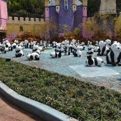 桂林樂滿地主題樂園用戶圖片