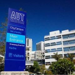 Auckland University of Technology(AUT CITY CAMPUS) User Photo