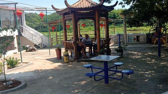 珍龍生態農莊