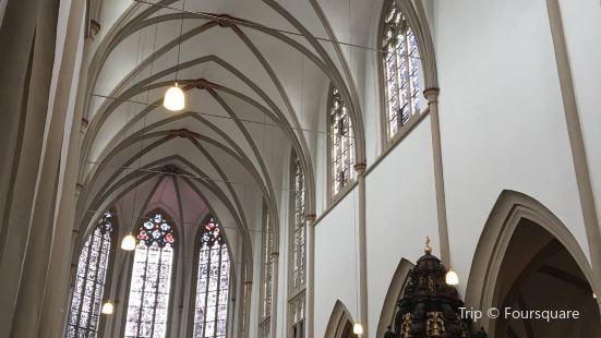 St. Remigius Kirche
