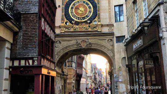 Les Doges Reviews Food Drinks In Normandie Rouen Trip Com