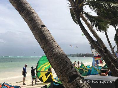Isla Kitesurfing