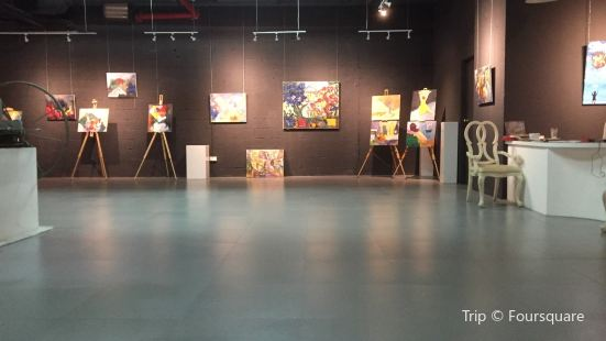 N2N Art Gallery