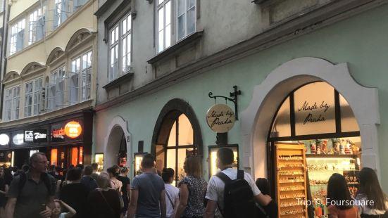 Made By Praha