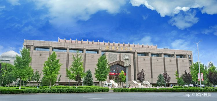 寧夏博物館2
