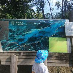 千島湖小金山騎行用戶圖片