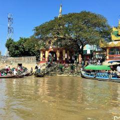 Midstream Kyauktan Pagoda User Photo