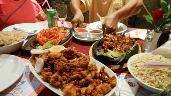 Kawloon Chinese restaurant