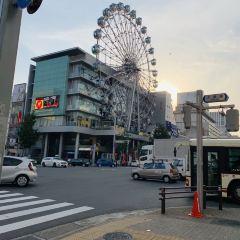 Nagoya Minato Seatrain Land用戶圖片
