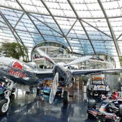Red Bull Hangar-7 User Photo