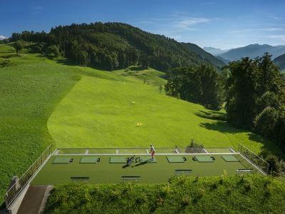 Golf Club Hoslwang im Chiemgau e. V.