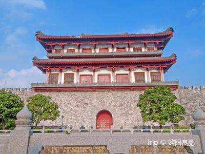 Jieyang Tower