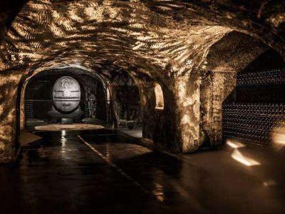 梅西耶酒窖