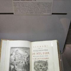 Museum of Letters and Manuscripts (Musee des Lettres et Manuscrits) User Photo