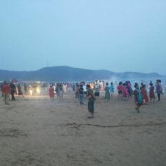 西中島華偉海岸度假村用戶圖片