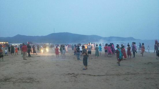 西中島華偉海岸度假村