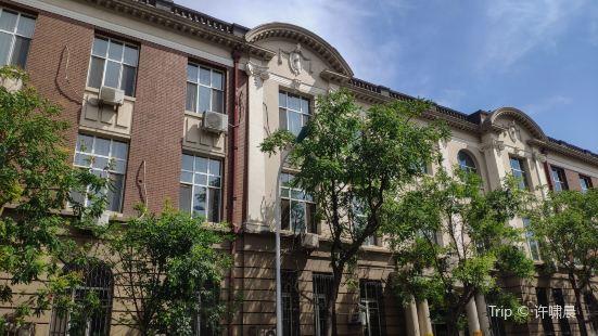 天津電報總局舊址